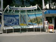 der 'Pinzgauer Spaziergang' mit Ausgangspunkt Schmittenhöhe